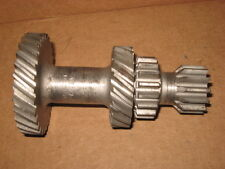 NOS TRANSMISSION CLUSTER GEAR FORD 1937 -38  60 HP