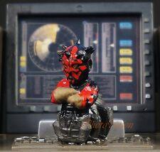 Hasbro Star Wars Fighter Pods Sith Darth Maul Cybernetic Legs Figur K801_U