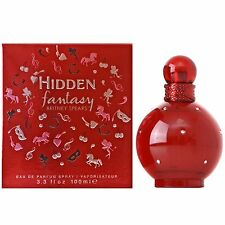 Britney Spears Hidden Fantasy 100 ml  Women'ss Eau de Parfum