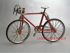 Classic Zinc Alloy Racing Bike Bicycle 1:10 Model Gift X1PC