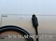 SUNQQ  12 ft  Premium Digital Optical Audio Fiber Toslink cable HD