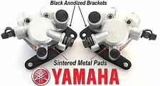 YAMAHA FRONT BRAKE CALIPER SET FOR KODIAK 400 1999-2006 KODIAK 450 2003-2006