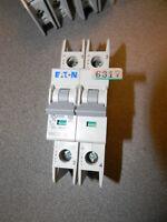 Disjoncteur 10 A MEM MCH110 10 A 10AMP C Type C10 Simple Pôle SP 1P Disjoncteur Fusible Switch New