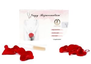 Vagy Rejuvenation/Ovulos 5 Aplicaciones