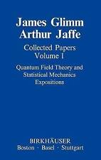 USED (VG) Collected Papers Vol.1: Quantum Field Theory and Statistical Mechanics
