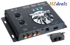 SOUNDSTREAM BX-12 BASS BOOSTER EQUALIZER EPICENTER BX12 CAR AUDIO DIGITAL BASS