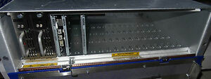 Snell Wilcox IQ frame with 1x 14 output composite DA cards, ethernet etc
