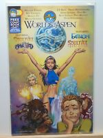 Worlds of Aspen Free Comic Book Day #1 Aspen Comics CB7612