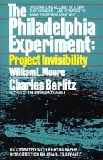 The Philadelphia Experiment: Project Invisibility-ExLibrary