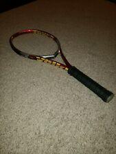 Volkl Tour 8 Mid Plus V-Engine Tennis Racquet - Grip Size 4 5/8