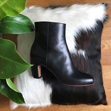 Maison Margiela Ankle Boots size 39