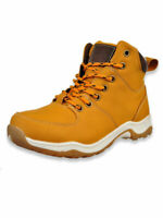 Joseph Allen Boys' Rugged Wear Boots (Sizes 6 - 6)