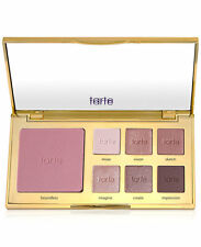"Tarte Hi-Performance Makeup "" TARTIEST EYE & CHEEK PALETTE ""  New in Box!!"