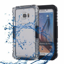 Waterproof Dirt Shockproof Protective Case Full Cove Fr Samsung Galaxy Note 8 S7