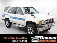 1985 Toyota Hilux Surf