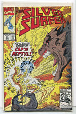 Silver Surfer #65 NM   Marvel Comics CBX1F