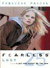 Lost (Fearless),Francine Pascal