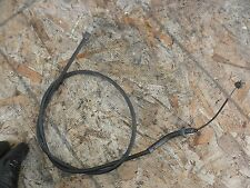 Choke cable VFR800 99 98-01 honda interceptor vfr #L18