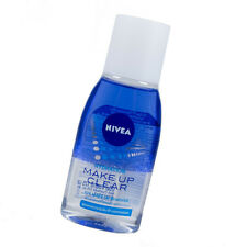 125ml Nivea Hydration Make Up Clear Alcohol Free Gentle Eye Makeup Remover