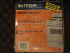 Dormont Gas Range Connector Kit