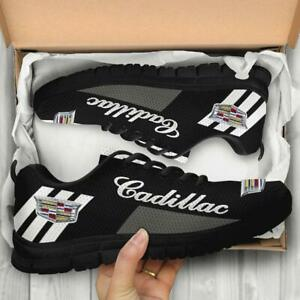 Cadillac Shoes  Men's Sneakers Running Shoes  Athletic Shoes  Top Gifts