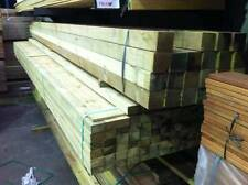 TREATED PINE 90x90 Posts F7 H4 KD 3.0m $45.00each