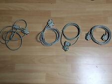 4 x Kabel Seriel RS232 - TOP