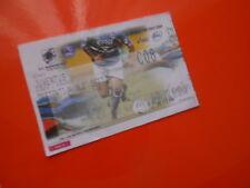 BIGLIETTI CALCIO STADIO JUVENTUS SAMPDORIA 11 01 2004