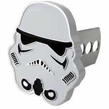 Star Wars Stormtrooper Die Cast Metal Tow Hitch Plug Cover for Truck SUV NEW