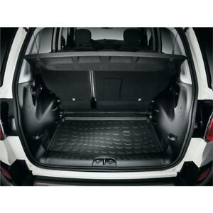 New Genuine Fiat 500 L moulded Heavy Duty boot liner