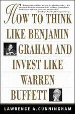 How To Think Like Benjamin Graham and Invest Like Warren Buffett-ExLibrary