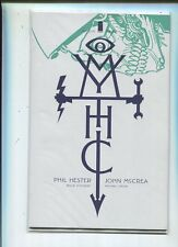 Mythic  #7 Feb 2016 Cover B   Hester,McCrea   Near Mint Image Comics  MD7