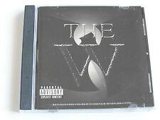 Wu-Tang Clan - The W - Parental Advisory (CD Album) Used Very Good