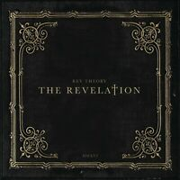 REV THEORY - THE REVELATION   CD NEU