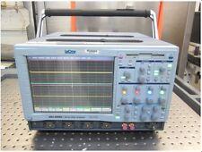 LeCroy SDA-6000A 4 Ch; 6 GHz Serial Data Analyzer - SDA6020 / SDA8620A/ SDA3000A