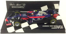 Minichamps Toro Rosso STR12 #55 Chinese GP 2017 - Carlos Sainz Jr. 1/43 Scale