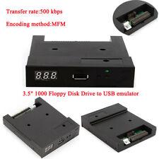 "3.5"" 1.44MB USB SSD FLOPPY DRIVE EMULATOR for YAMAHA KORG Elec keyboard GOTEK 1x"