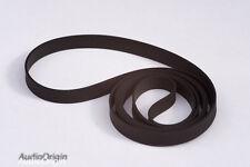 Record player Turntable belt for Technics SL-3, SL-33, SL-B1, SL-B10, SL-B2,**
