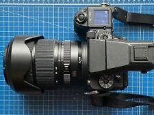 Fujifilm GFX 50S 51.4MP MF Mirrorless Camera With GF 32-64mm f4 R LM WR Lens