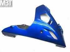 Yamaha yzf r6 rj05 lateral derecha inferior revestimiento fairing año 02-03