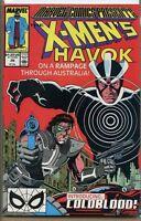 Marvel Comics Presents 1988 series # 26 very fine comic book