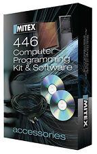 MITEX PMR446 comptuer Kit di programmazione per PMR446 Licenza Gratis Radio A DUE VIE