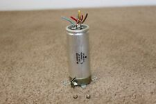 Akai GX-636 Reel Motor start capacitor