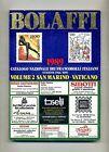 CATALOGO NAZIONALE DEI FRANCOBOLLI ITALIANI 1989 - VOLUME 2 # Bolaffi 1988