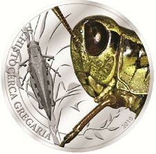 Palau - 2$ Grasshopper