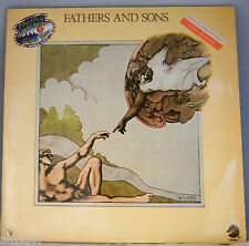 ♫ 33 T  VINYL 180 G FATHERS AND SONS ♫