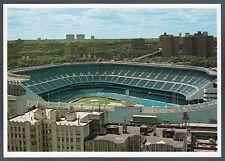 USA NEW YORK 07a STADIO STADIUM STADION SPORT BASEBALL Cartolina