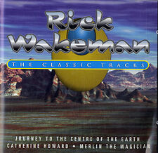 Rick Wakeman ‎– The Classic Tracks CD Hallmark Records ‎– 305632 Compilation