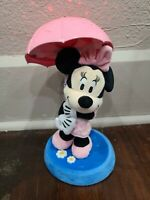 Cloud B Disney Minnie Mouse Dreamy Stars Umbrella Star Night Light
