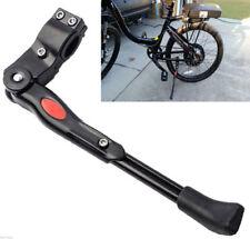 Adjustable Aluminum Alloy MTB Road Bike Bicycle Side Kickstand Kick Stand